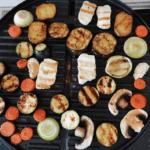 a zöldség grillezve is finom