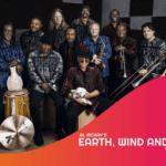 Paloznaki Jazzpiknik 2021 sztárfellépő