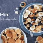 mini amerikai palacsinta recept