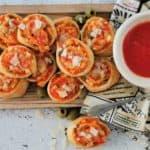 pizzás csiga házi paprika lekvárral