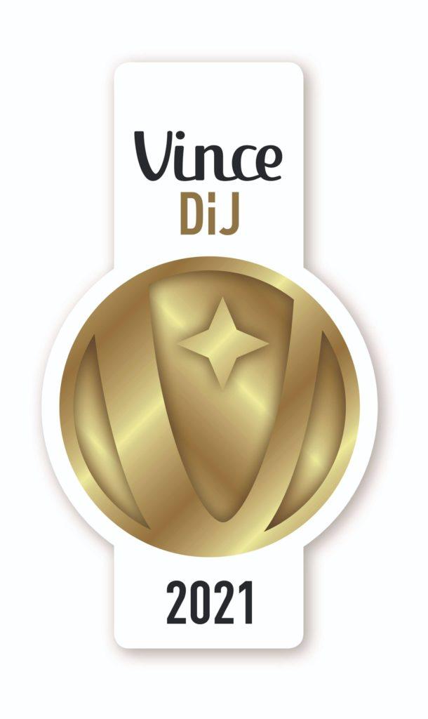 Vince DÍj 2021 magyar borok